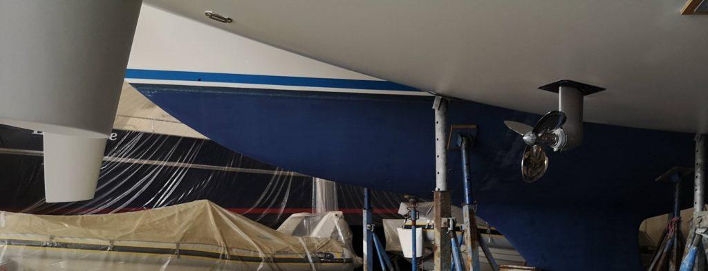 Solaris 44.2 boat2