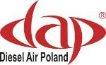 Diesel air logo