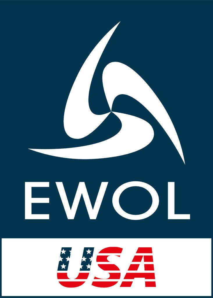 Logo ewol usa